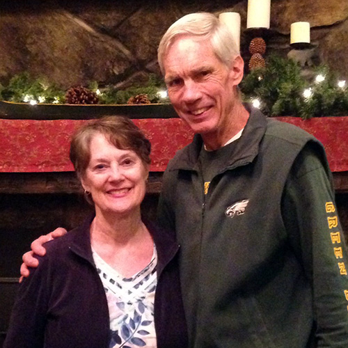 Chuck and Ann Tompkins's picture